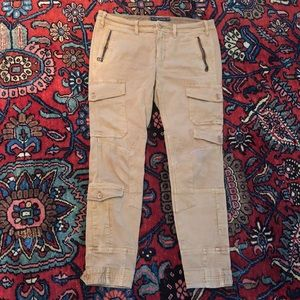 Ralph Lauren khaki pants size 12